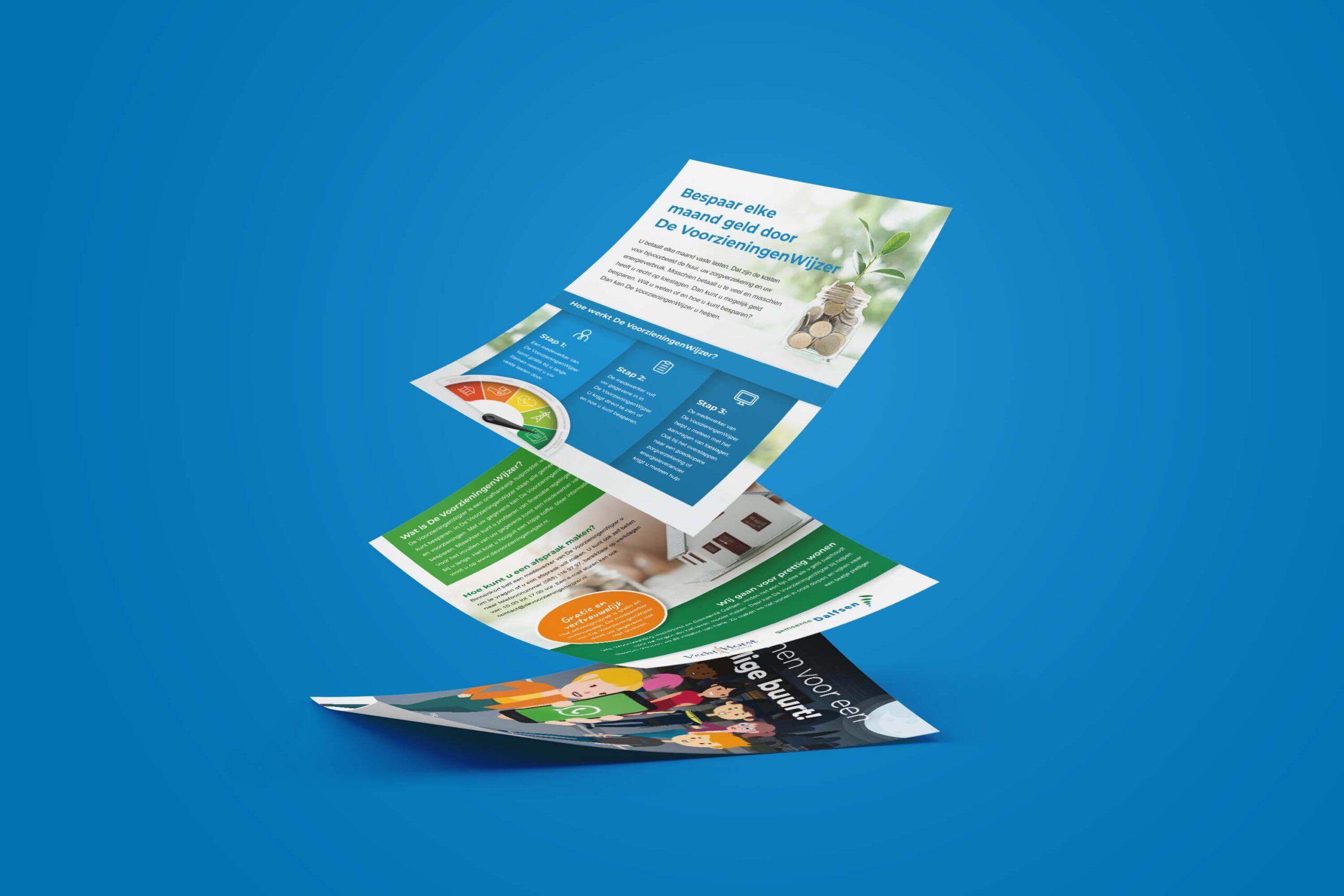 flyers-ontwerpen